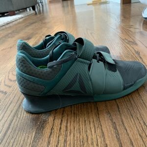 Reebok Legacy Lifter Shoes